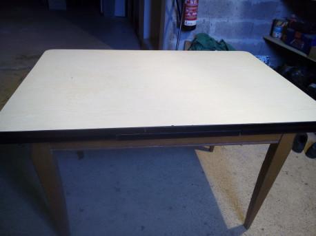table formica vintage