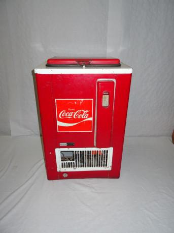 Frigo Coca Cola Majestic vintage