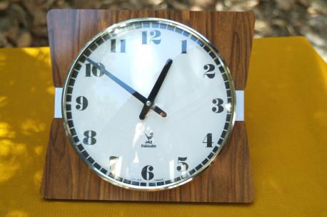 Horloge murale de marque Transistor modèle Jazz