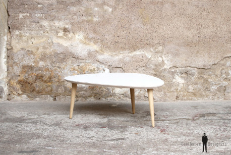 Table tripode scandinave