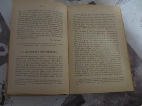 Livre de lecture pour les primaires de 1908 (ANCIEN)