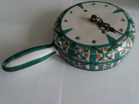 poelon vintage Vallauris