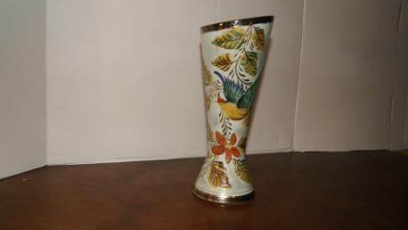 Vase en céramique H.Bequet