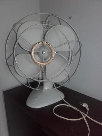 Ventilateur calor fontctionne vintage