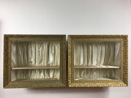 Anciennes vitrines