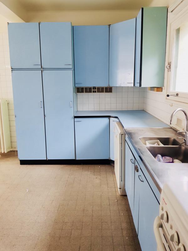 meuble cuisine compl te formica vintage bon tat les vieilles choses. Black Bedroom Furniture Sets. Home Design Ideas