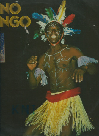 Vinyle 33T Casino Kasingo aboma africa