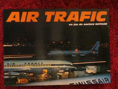 Air Traffic Nathan Vintage