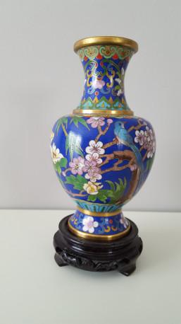 Petite vase ancien