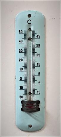 Thermomètre vintage