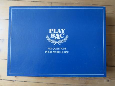 Jeu de société Play Bac