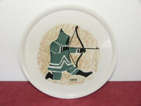 Plateau Inuit Canada - Vintage