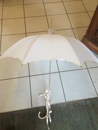 ombrelle de marié