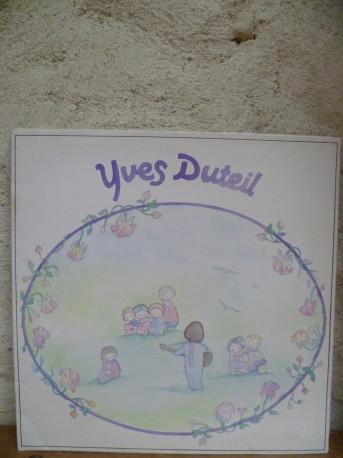 Yves Duteil chante pour les enfants