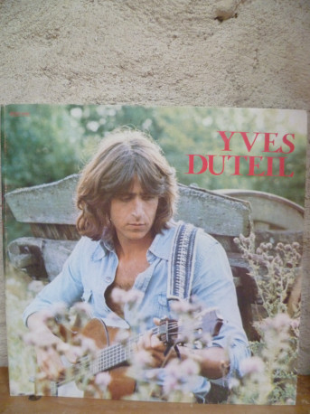 "Yves Duteil ""La Tarentelle"""
