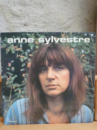 Anne Sylvestre 1975