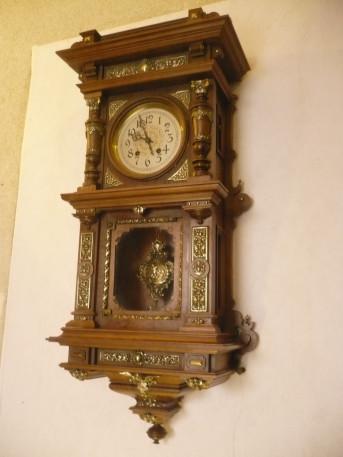 Horloge Lenzkirch