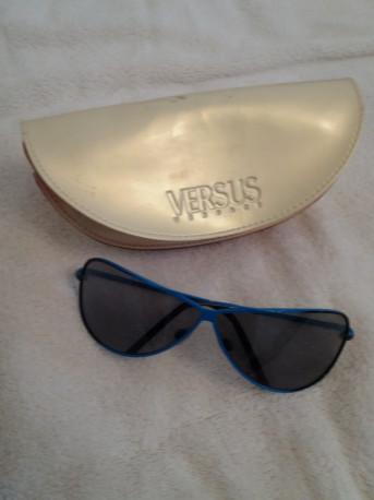 7fad5f56b8 lunette versace vintage - Les Vieilles Choses