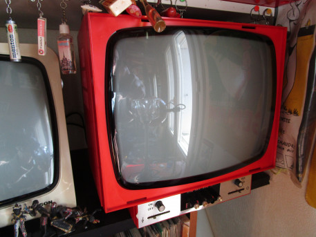 Télévisions vintage
