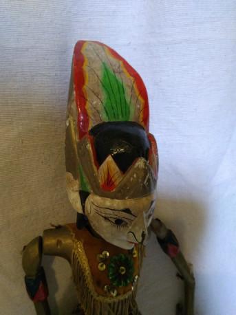 Marionnette de Java