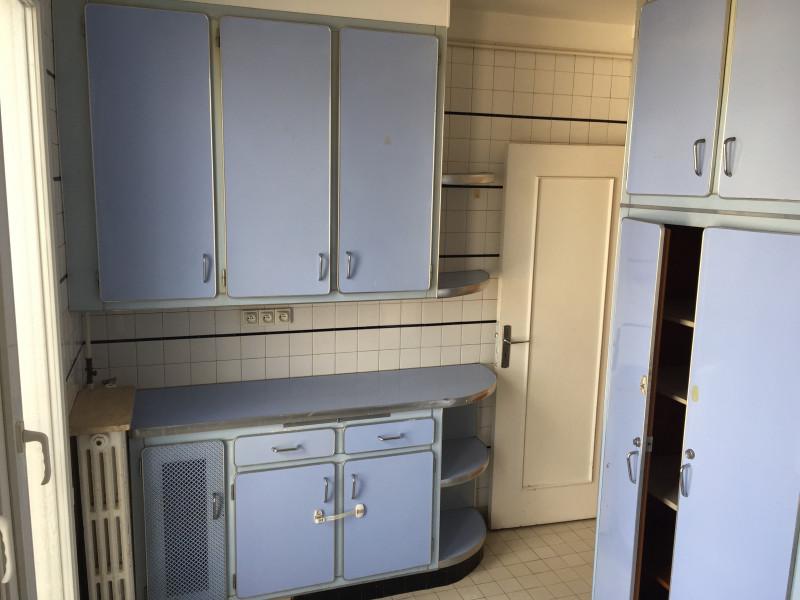 cuisine vintage ann e 60 70 les vieilles choses. Black Bedroom Furniture Sets. Home Design Ideas