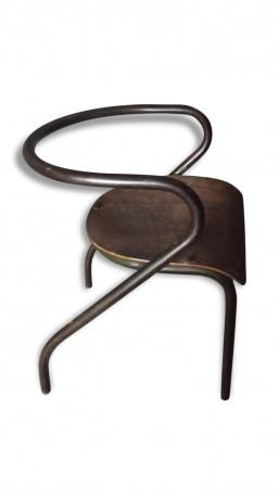 Chaise d'ecolier Enfant