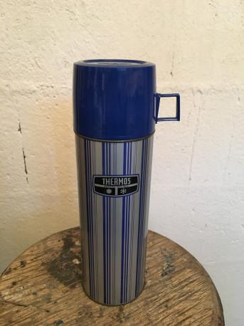Véritable Thermos Vintage 1970