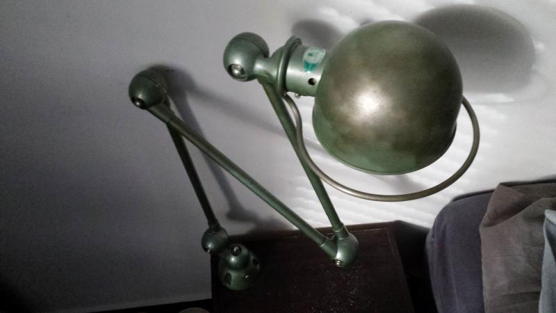 lampe d 39 atelier jield 3 bras les vieilles choses. Black Bedroom Furniture Sets. Home Design Ideas