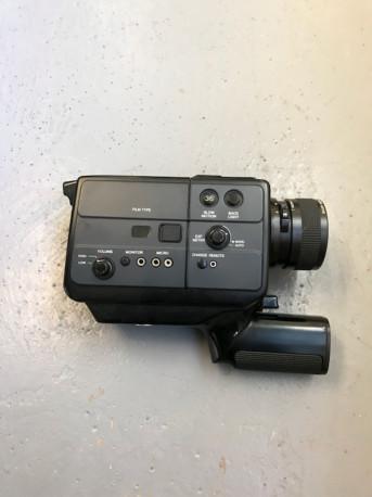 Camera BAUER S 155 XL sound