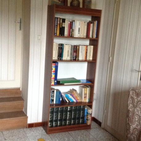 biblioth que ancienne les vieilles choses. Black Bedroom Furniture Sets. Home Design Ideas