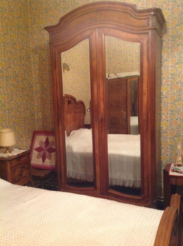 armoire style louis xiv ancien les vieilles choses. Black Bedroom Furniture Sets. Home Design Ideas