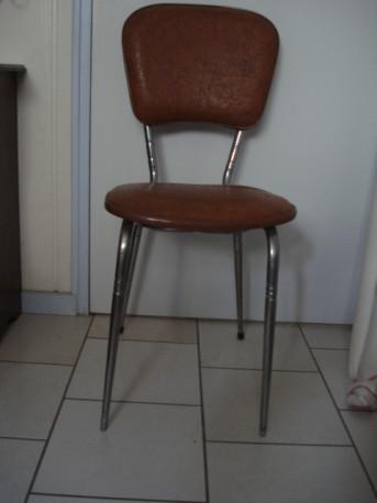 chaise tube
