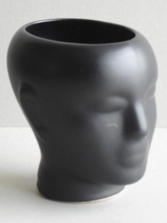 Vase anthropomorphe, années 70