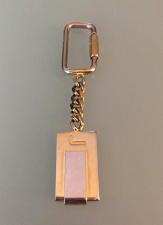 Porte clés Lancel Vintage