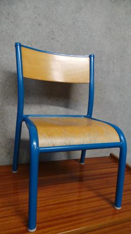 Chaise de maternelle chaise d'école
