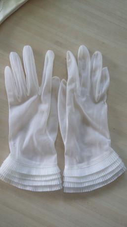 Lot de gants vintage