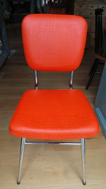 chaise ska pieds compas ann es 70 les vieilles choses. Black Bedroom Furniture Sets. Home Design Ideas