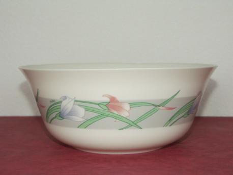 Saladier Ø24 Arcopal - Vintage