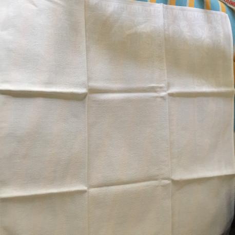 lot de 12 serviettes de table