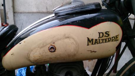 Moto vitrage 1952