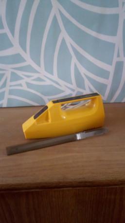 Couteau électrique Moulinex 382 vintage