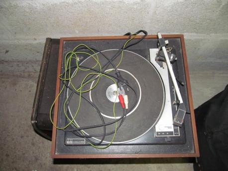 platine tourne disque