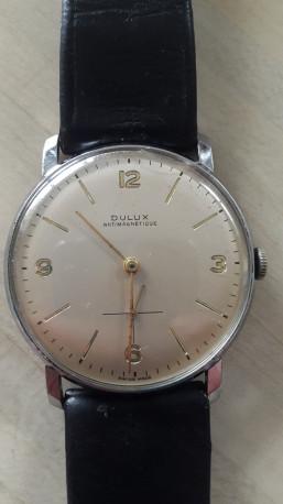 Montre vintage DULUX