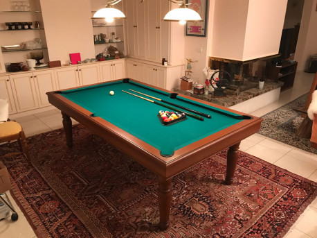 Table de salon / billard