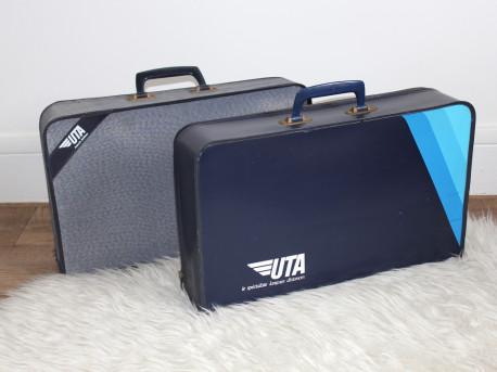 Duo de valises cabine UTA
