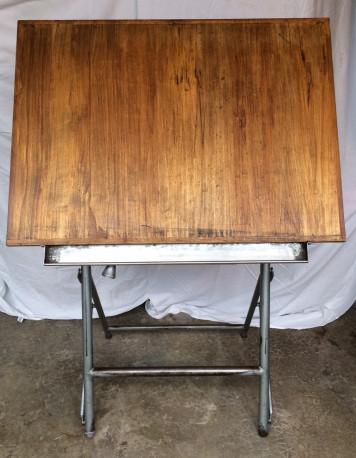 Table à dessin Unic.