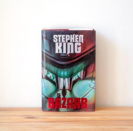Stephen King Bazaar édition de 1994