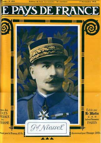 magazine 1914/1918