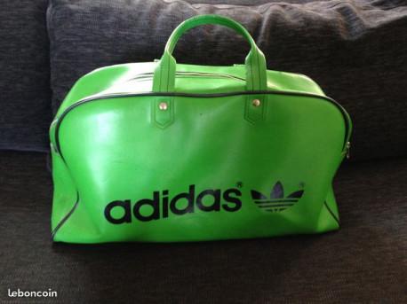 Sac de sport Adidas Vintage