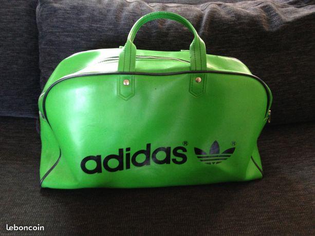 Adidas Sac De Vintage Sac Sport De XkiPZuO